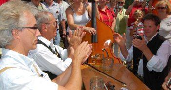 Volksmusikantentreffen Hongar (1)