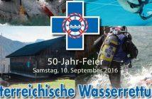 50Jahr Wasserrettung Bad Goisern