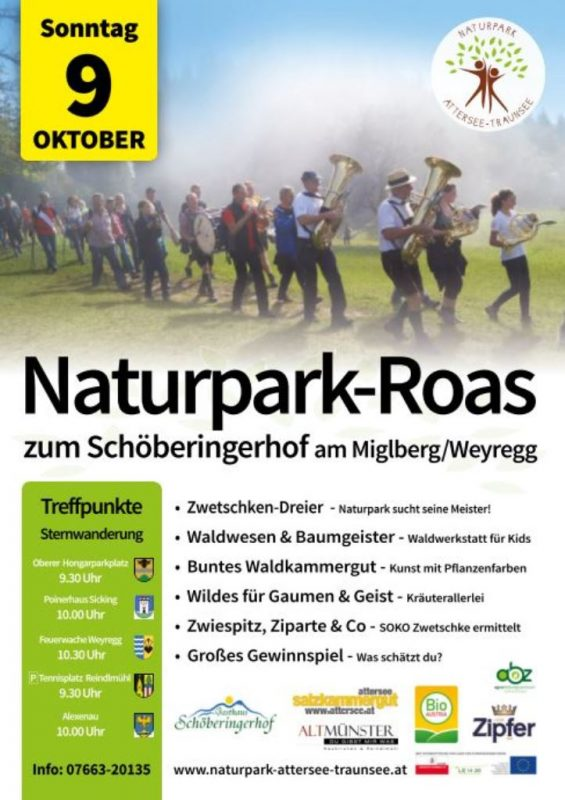 naturparkroas