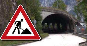 sonnsteintunnel baustelle