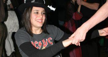 Kathi Engleder beim Tanzen1
