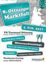 8. Ottnanger Marktball
