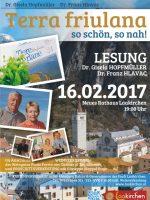Terra friulana | Lesung in Laakirchen