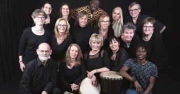 benefiz trommelgruppe