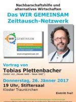 """""""Nachbarschaftshilfe"""" in Traunkirchen"""