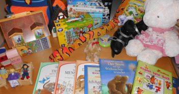 Bild Basar.Kindersachen-Flohmarkt