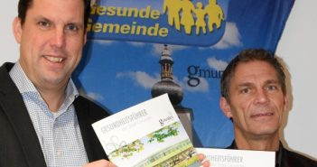Foto Gesundheitsführer 2017_Stadtgemeinde Gmunden