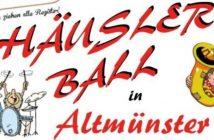 Häuslerball AltmünsterBeitragsbild