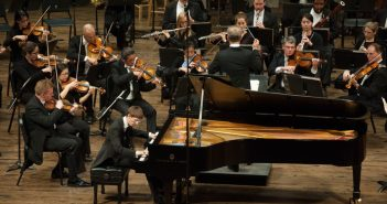 (c) NOIPC Florian Feilmair und Orchester