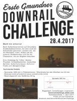 downrail challenge