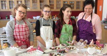 Tag der offenen Schule an der NMS Ohlsdorf - ein voller Erfolg!