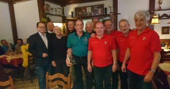 Stadteisstockmeisterschaften Attnang-Puchheim_Profi