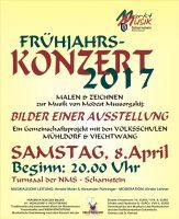 Frühjahrskonzert MM Scharnstein
