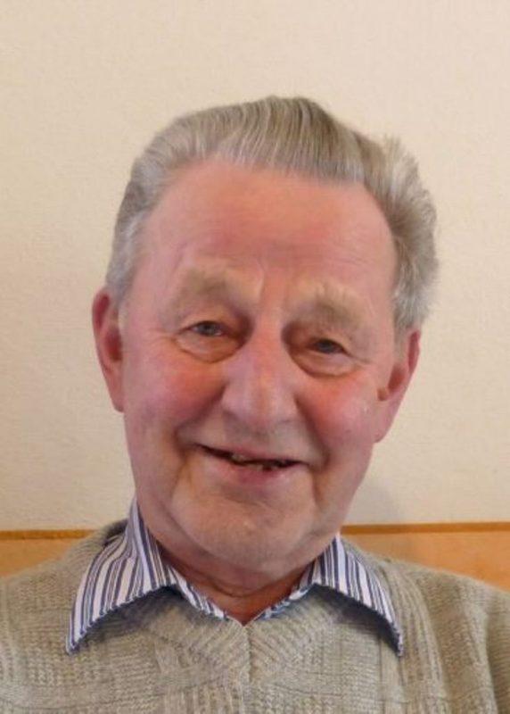 Johann Kibler 80