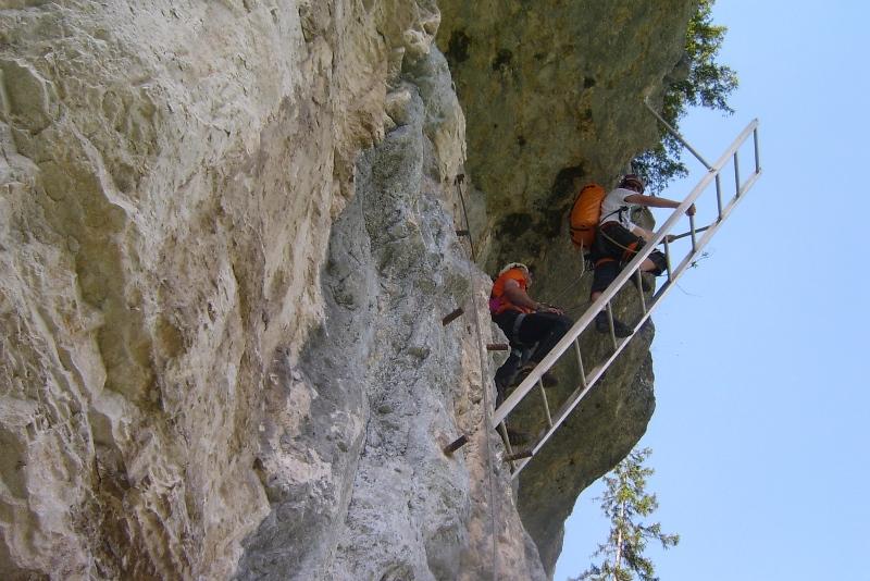 Klettersteig Hallstatt : Tödlicher kletterunfall in hallstatt salzi at aktuelles aus