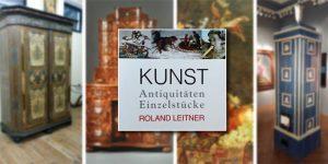 Ankauf und Verkauf von Kunst, Antiquitäten & Einzelstücken