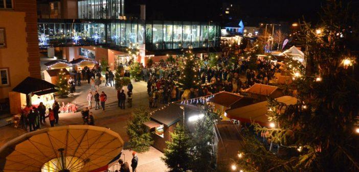 Laakirchen lädt zum Stadtadvent | 16. und 17. Dezember