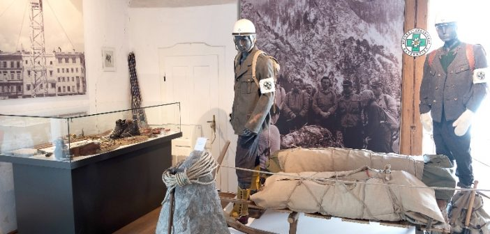 """Ausstellung """"Mythos Traunstein"""" geht in die zweite Saison"""