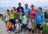 Skiteam Ebensee machte Ausflug zum Grünberg