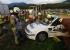 Gemeinschaftsübung Feuerwache Sulzbach & Freiwillige Feuerwehr Pfandl