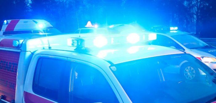 Explosion in Garage – 16-Jähriger rettete sich