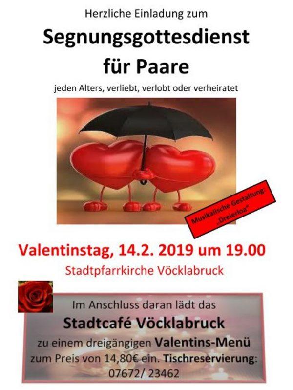 14 Februar Tag Der Liebenden Einladung Zu Einer Etwas Anderen