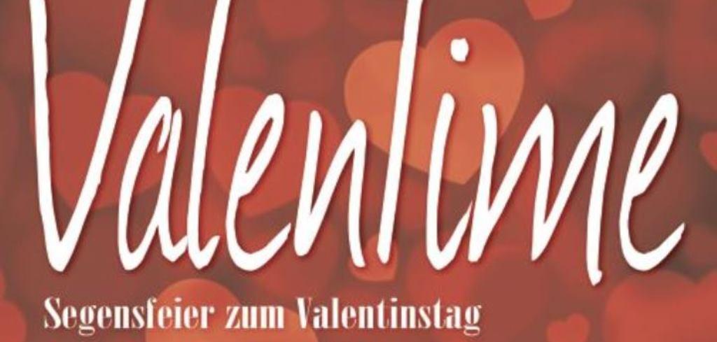 Gottesdienst Fur Verliebte Zum Valentinstag Salzi At Aktuelles