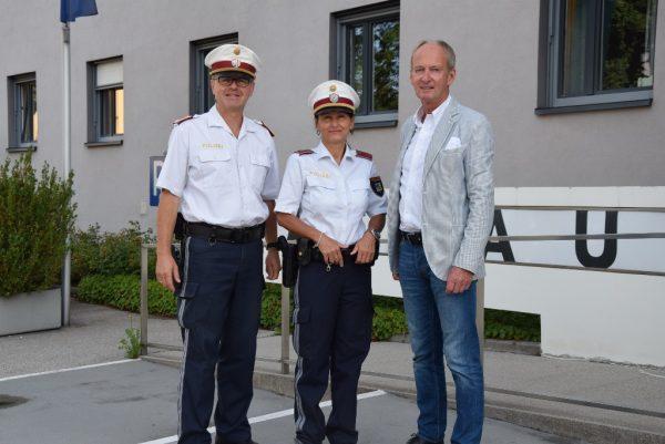 Stadtpolizei Vöcklabruck