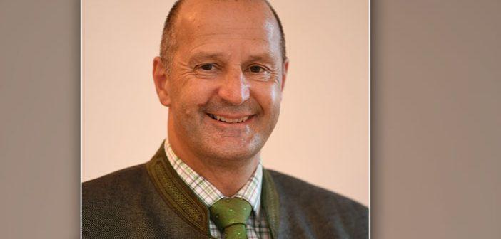 Tourismusverband-Chef Murray bleibt weitere 5 Jahre im Amt