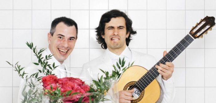 "Christoph & Lollo: ""Mitten ins Hirn"""
