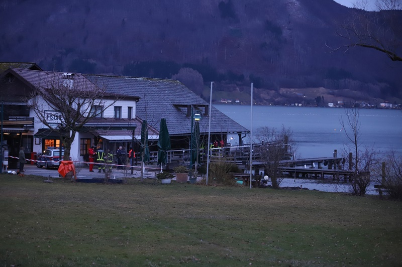 wetter traunsee