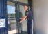 Schlüsselübergabe für die neue Polizeiinspektion in Schwanenstadt
