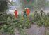 Unwetter verwüstete Teile von Bad Goisern