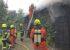 Brand im Goiserer Ortszentrum