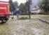 Starkregen mit Überflutung in Seewalchen