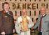 Pfarrer P. Burkhard nach 41 Jahren verabschiedet