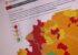 Corona-Ampel: Bezirke Gmunden und Vöcklabruck auf rot
