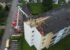 Unwetterfront: Wieder hunderte Einsätze wegen Sturmschäden und Überflutungen