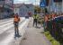 66 neue Verkehrsregler bei der Feuerwehr ausgebildet