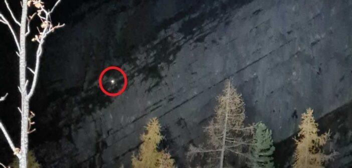 Mann lief Gämse nach und verirrte sich am Krippenstein